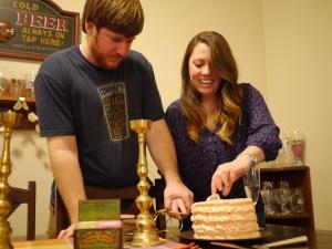 Moar Cake Cutting
